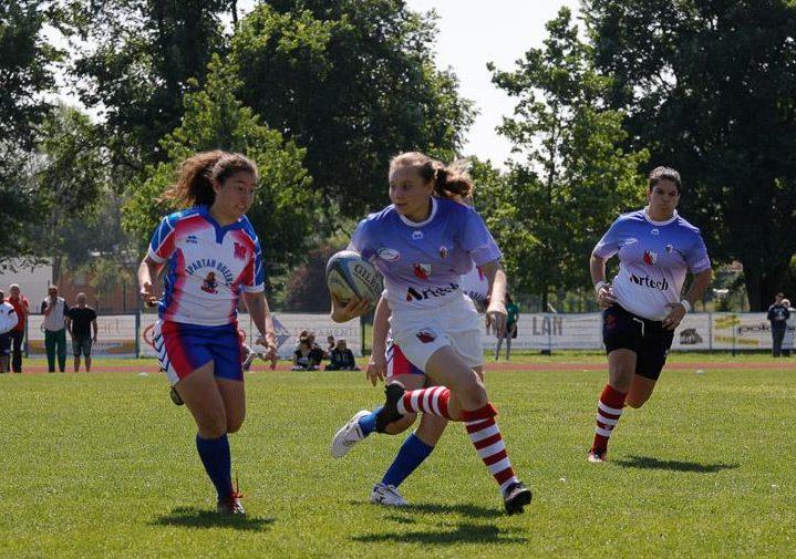 Rugby Carpi ASD - Artech Cavezzo Modena