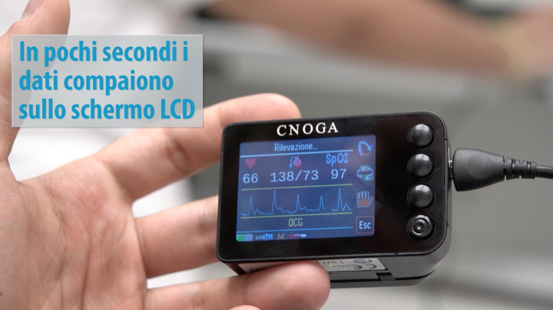 Videoistruzioni CNOGA MTX - febbraio 2018
