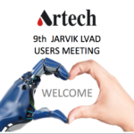 9th Jarvik Users Meeting