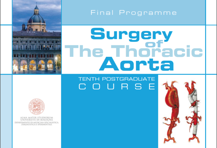 Surgery of the thoraci aorta