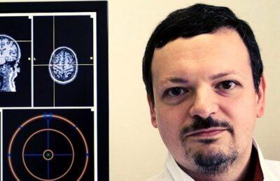 Prof. Jean Pascal Lefaucheur